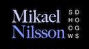 Mikael Nilsson showdogs Logo